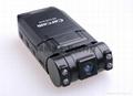 two lens car black box X1000 wholesale