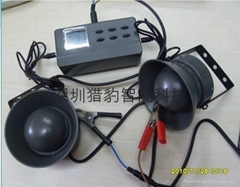 hunting birds sound MP3 player wholesale CP-390