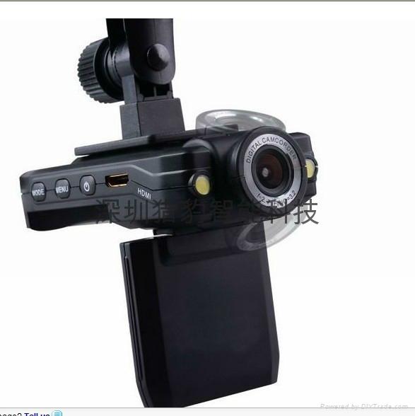 1080P Car Camera DVR car black boxes K2000 wholesale 1