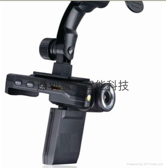 1080P Car Camera DVR car black boxes K2000 wholesale 2