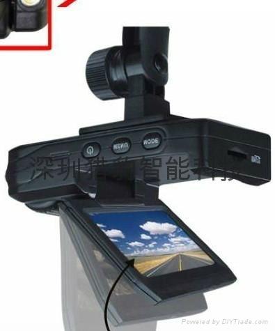 1080P Car Camera DVR car black boxes K2000 wholesale 4