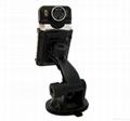 F500LHD 1080P HD car dvr Driving recorder  2