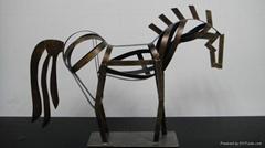 雕塑玻璃鋼