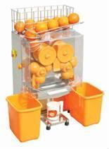 commercial orange juicer