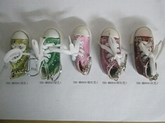 玩具皮革鞋