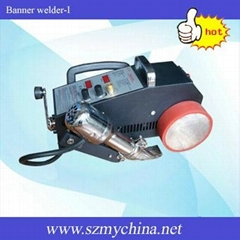 Banner welder A (Hot Product - 2*)