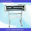 JK720 cutting plotter