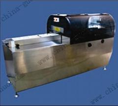 GN-F02熱熔膠封彩盒機