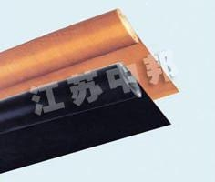 铁氟龙高温布输送带