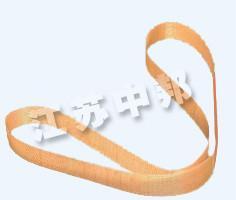 No juncture fusing machine belt