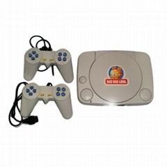 8-bit TV game