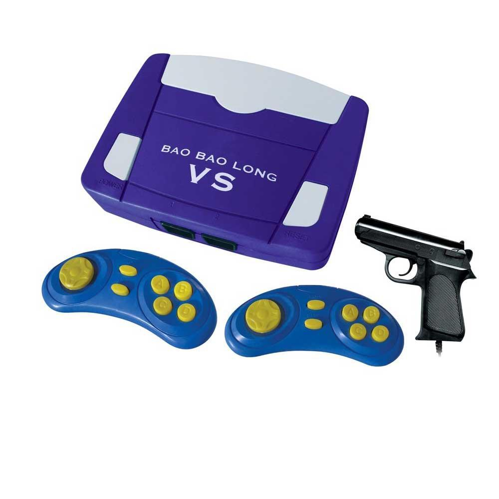 8bit TV game
