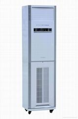 立櫃式空氣淨化器