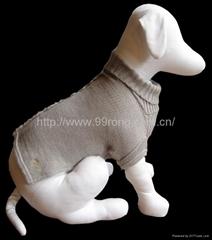 狗狗時尚羊絨衫 DOG CASHMERE