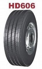 TBR tire