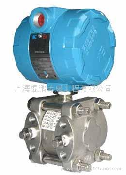 上海錕鵬1151壓力/差壓變送器 1