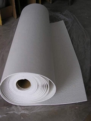 供应玻璃脱模专用耐火阻燃纸