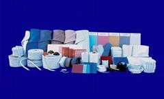 供应炉管软密封专用耐火隔热陶瓷纤维布