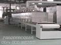 人造大理石干燥固化设备 1