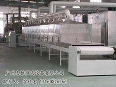 人造大理石干燥固化设备