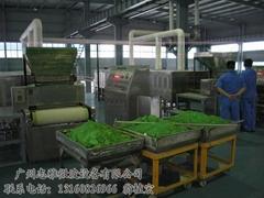 微波化工產品乾燥設備