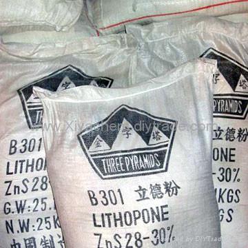 lithopone B301 1