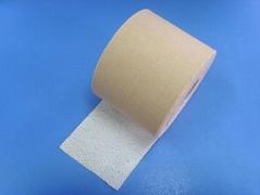 Zinc Oxide plaster for sport