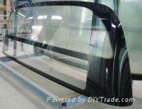 售汽车钢化玻璃