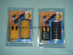 专业厂家环保矽胶键鼠、硅胶键鼠套装时尚韩国潮流精品电脑配件