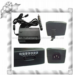 100W universal laptop adapter (for home use only)