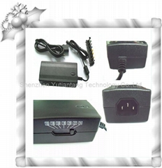 100W universal laptop adapter(for home use only)