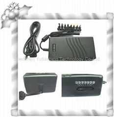 120W universal laptop adapter(for home use only)