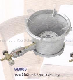 high-quanlity cast iron stove 2