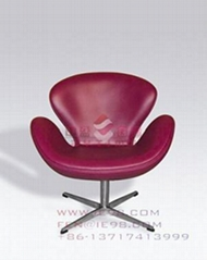 Swan chair supplier