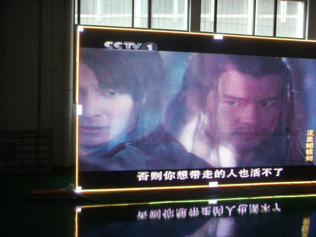 戶外led電視牆 1