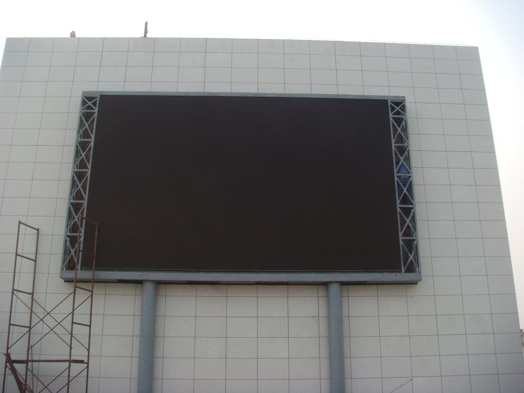 長治戶外LED電視牆 5