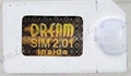 DM800 dm800hd dreambox sim 2.01 card