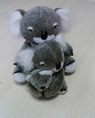 Lovely Koala Soft Toy