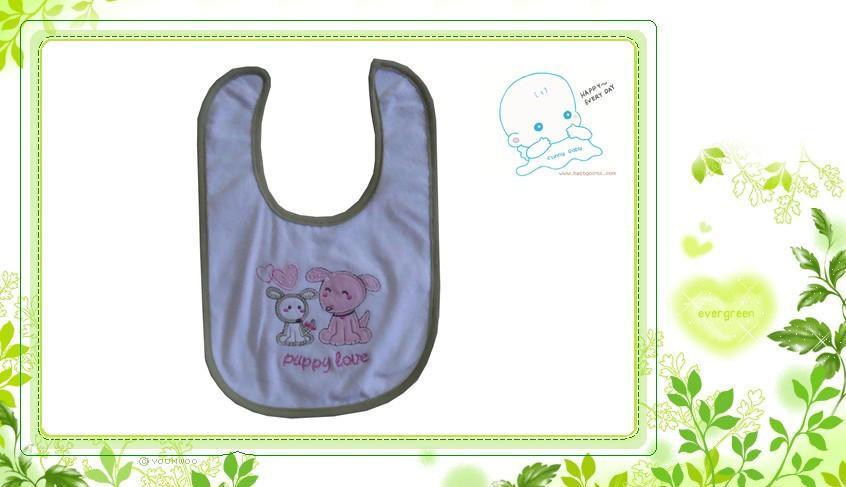婴儿围兜,口水巾,围嘴 2