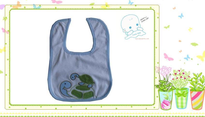 婴儿围兜,口水巾,围嘴 5