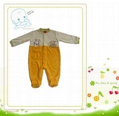 嬰儿連體衣