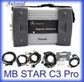 MB Star C3 diagnostics system