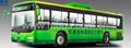 11m Hybird City Bus CKZ6116HEV3
