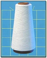 100% Polyester Ring Spun Yarn