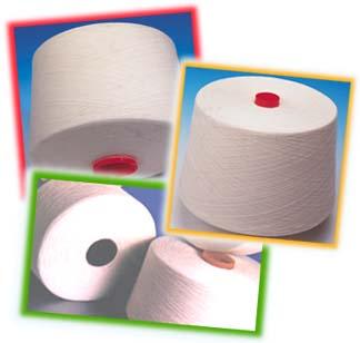 Polyester/Cotton (T/C) Ring Spun Yarn