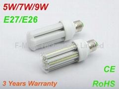 LED Corn Bulb Light E27/E26