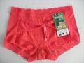 供应竹纤维女士内裤 1