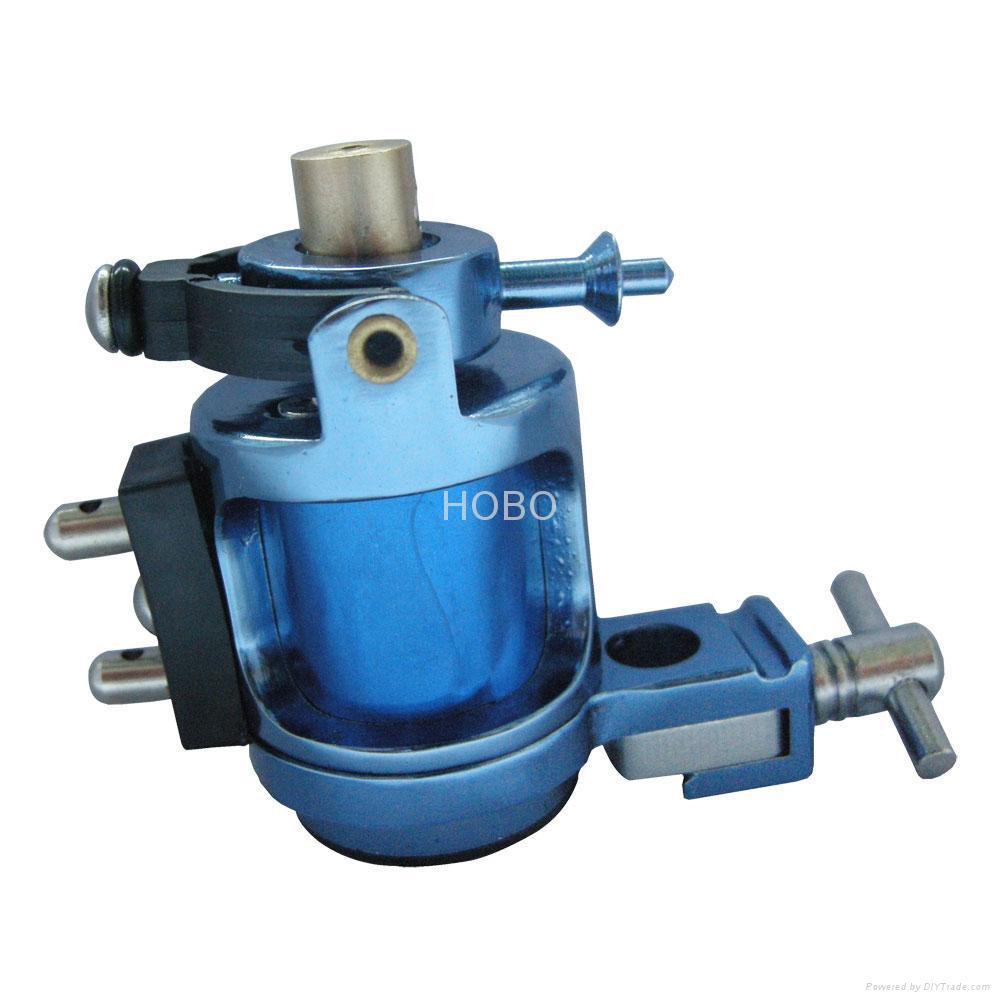rotary tattoo machine - HB0104 - HOBO (China Manufacturer ...