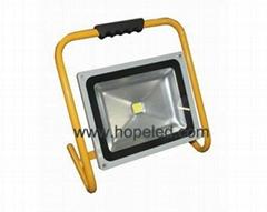 High Power 30w LED Flood Light  led spot light  LED Project Light