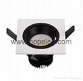5W COB LED Down Light (360° Rotation)